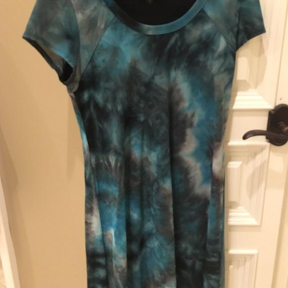 696750cb579 Karen Kane Dresses   Skirts - Karen Kane dress LG.pur   Dillard s